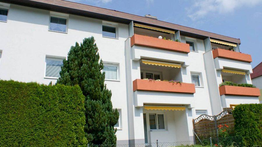 Immobilie von Wien-Süd in 2564 Weissenbach, Cornidesstraße 24-26 #0