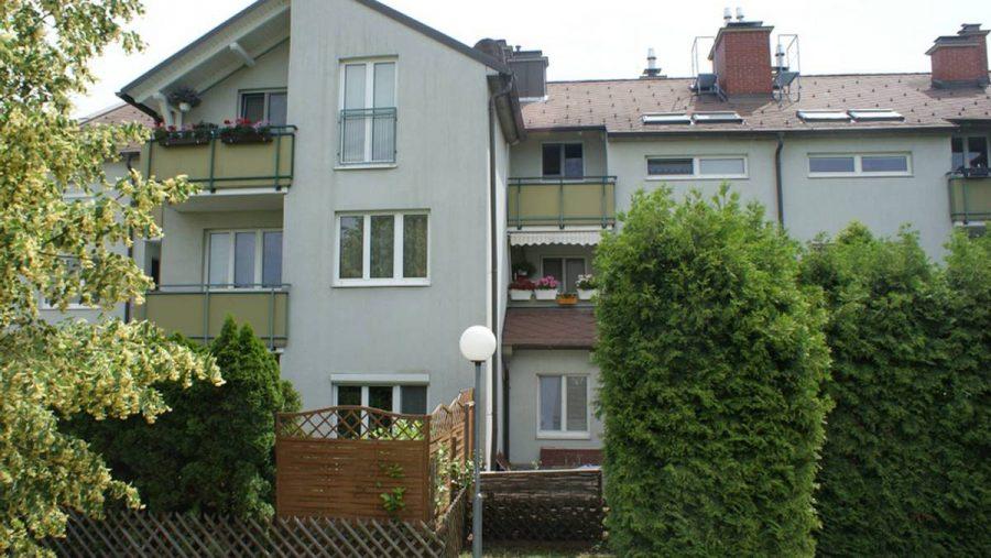 Immobilie von Wien-Süd in 2604 Theresienfeld, Badnerstraße 3, Stiege 1 #0