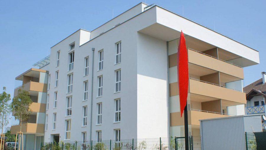 Immobilie von Wien-Süd in 4663 Laakirchen, Silbermayrstraße 15 #0