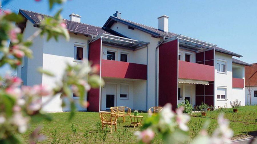 Immobilie von Wien-Süd in 7511 Mischendorf, Hauptplatz 10 #0