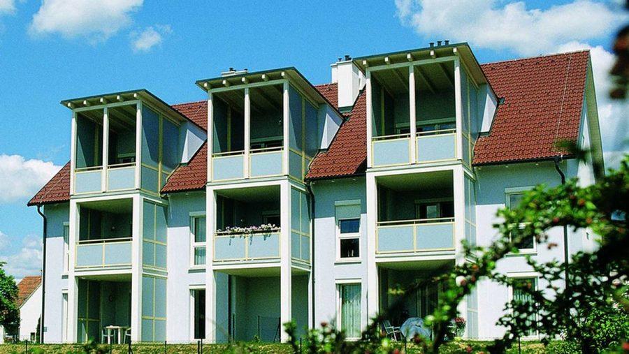 Immobilie von Wien-Süd in 7535 St. Michael, Sonnenweg 370 #0