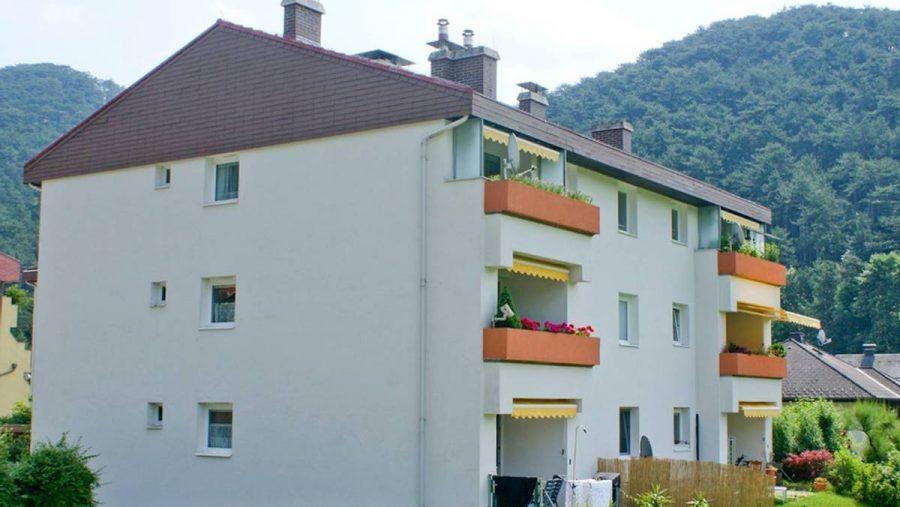 Immobilie von Wien-Süd in 2564 Weissenbach, Cornidesstraße 24-26 #1