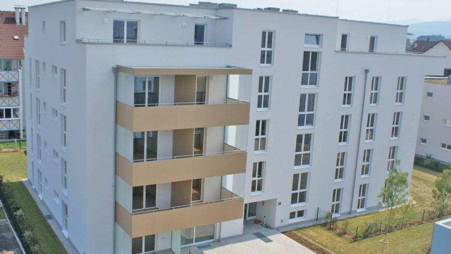 Immobilie von Wien-Süd in 4663 Laakirchen, Silbermayrstraße 15 #1