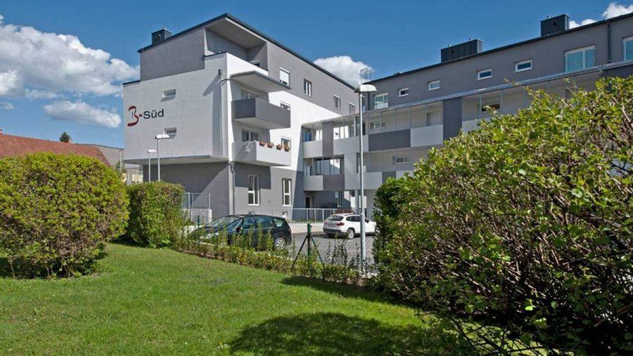 Immobilie von Wien-Süd in 7551 Stegersbach, Hauptstraße 28 #1
