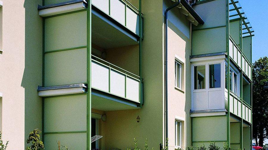 Immobilie von Wien-Süd in 7503 Großpetersdorf, Widderweg 1, 2, 4 #1