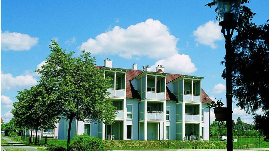 Immobilie von Wien-Süd in 7535 St. Michael, Sonnenweg 370 #1