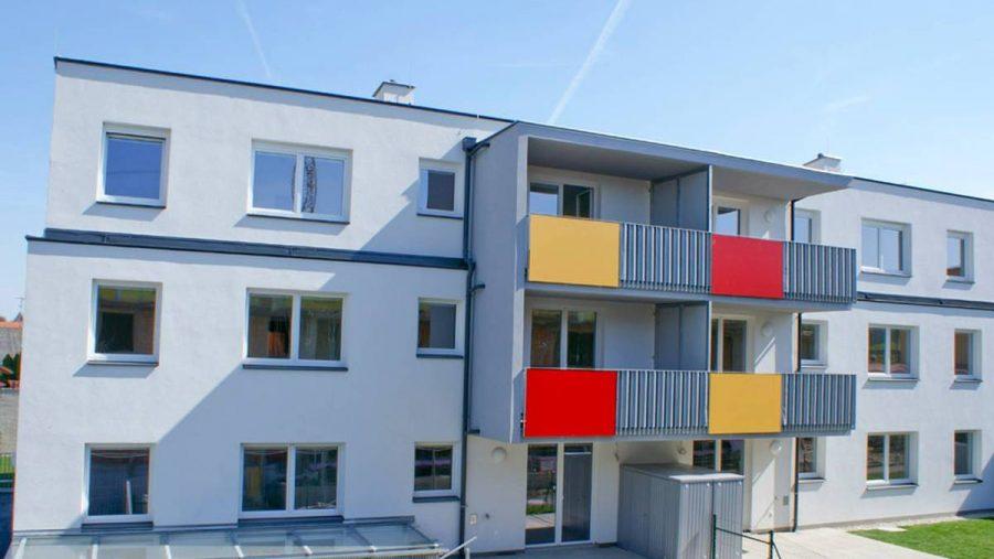 Immobilie von Wien-Süd in 7034 Zillingtal, Hauptstraße 54/Stiege 2 #1