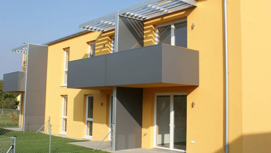 Immobilie von Wien-Süd in 2412 Wolfsthal, Obere Gasse 30 #1