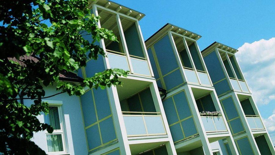 Immobilie von Wien-Süd in 7535 St. Michael, Sonnenweg 370 #2