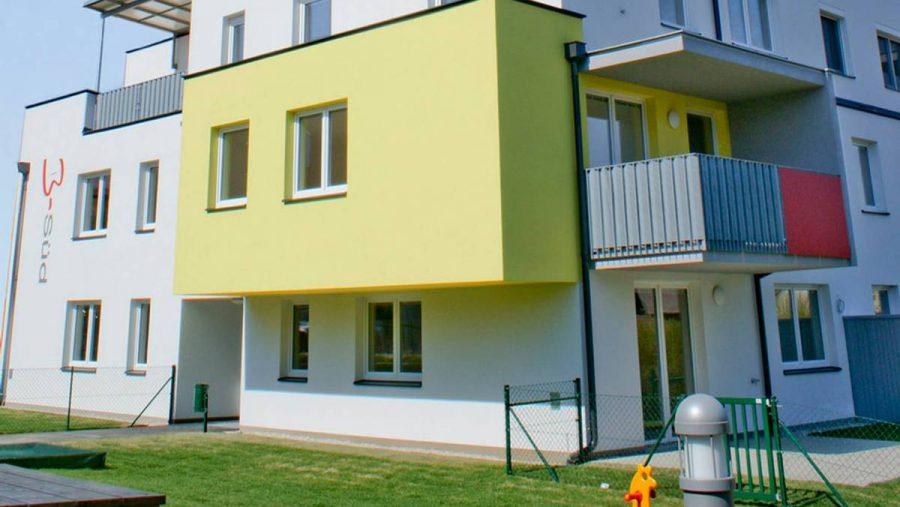Immobilie von Wien-Süd in 7034 Zillingtal, Hauptstraße 54/Stiege 2 #2