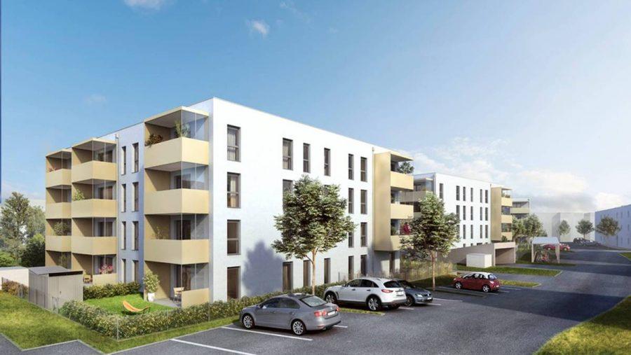 Immobilie von Wien-Süd in 4690 Schwanenstadt, Florianistraße 4+5, Bauteil 1 #1
