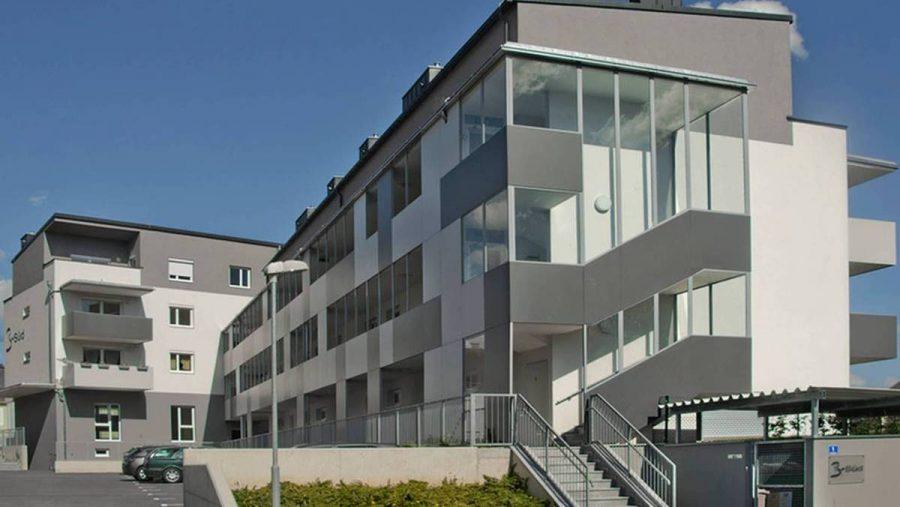 Immobilie von Wien-Süd in 7551 Stegersbach, Hauptstraße 28 #3