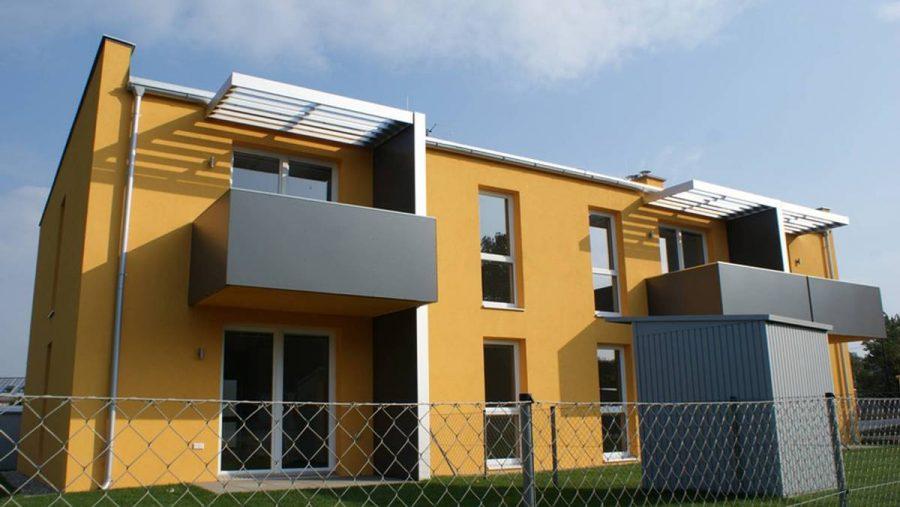 Immobilie von Wien-Süd in 2412 Wolfsthal, Obere Gasse 30 #3