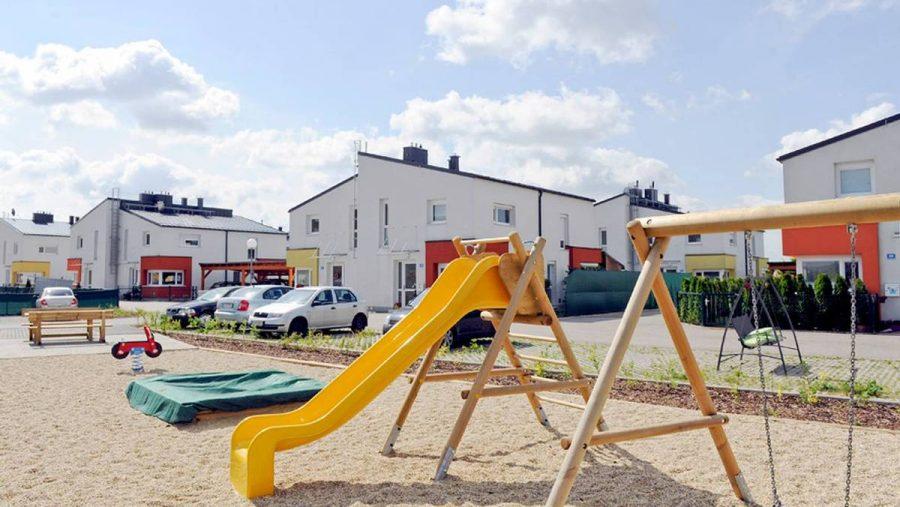 Immobilie von Wien-Süd in 2421 Kittsee, Schloßgärtnerei 41-60 #4