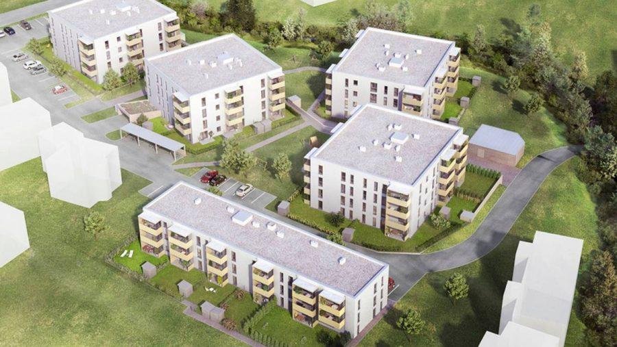 Immobilie von Wien-Süd in 4690 Schwanenstadt, Florianistraße 4+5, Bauteil 1 #2