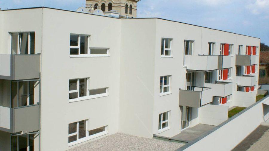Immobilie von Wien-Süd in 2320 Rannersdorf, Wallhofgasse 1 #1