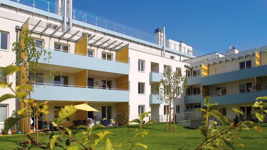 Immobilie von Wien-Süd in 1230 Wien, Gregorygasse 12-14 #0