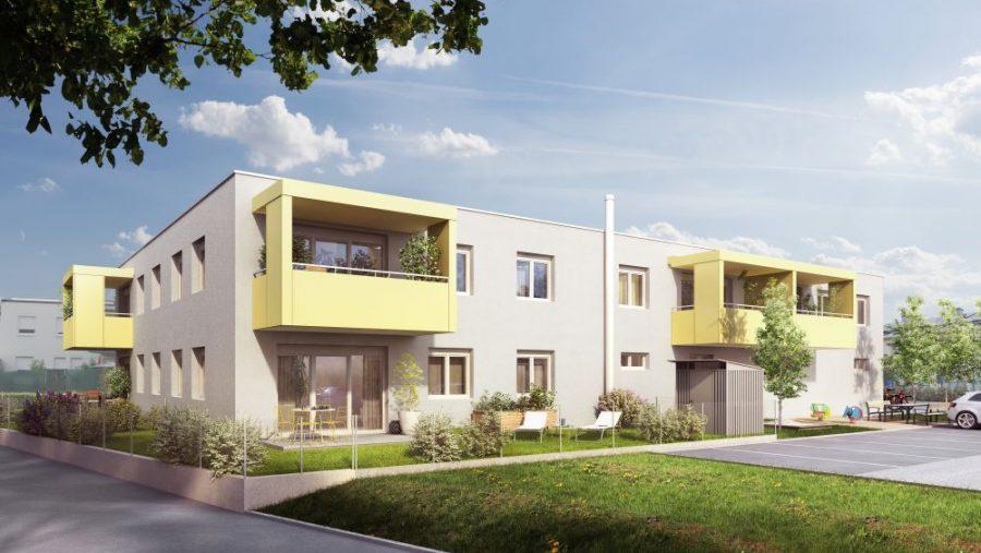 Immobilie von Wien-Süd in 7111 Parndorf, Am Anger #1