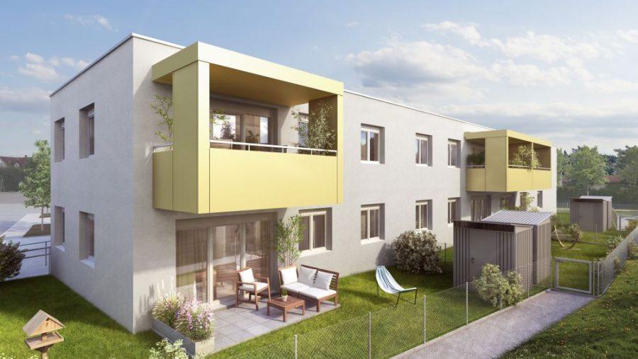 Immobilie von Wien-Süd in 7111 Parndorf, Am Anger #0