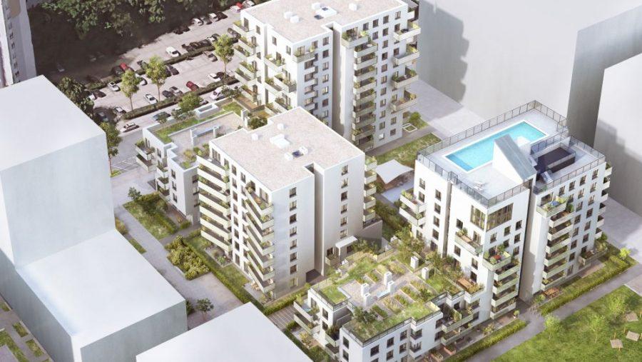 Immobilie von Wien-Süd in 1220 Wien, Berresgasse #1