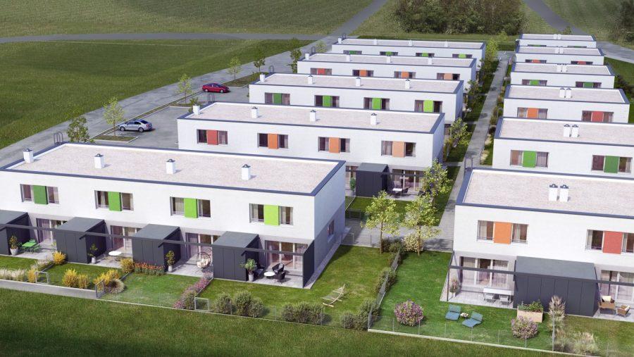 Immobilie von Wien-Süd in 2441 Mitterndorf an der Fischa, Erlau-Gasse 5 #2