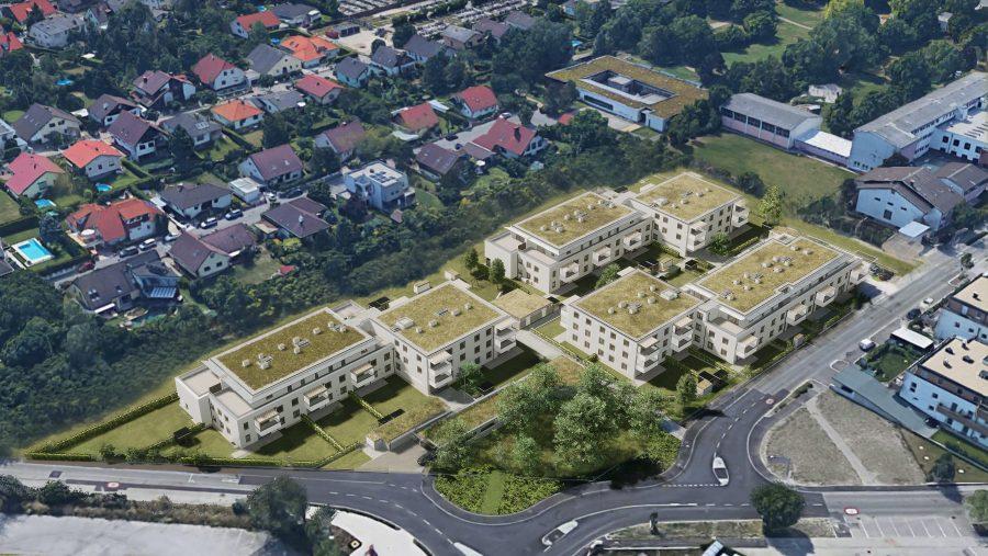 Immobilie von Wien-Süd in 2351 Wiener Neudorf, Europaplatz 8 #3