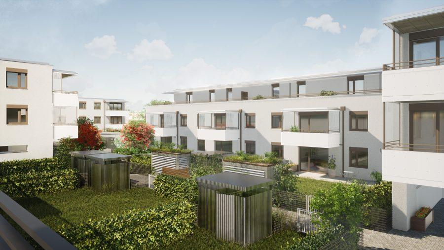 Immobilie von Wien-Süd in 2351 Wiener Neudorf, Europaplatz 8 #0