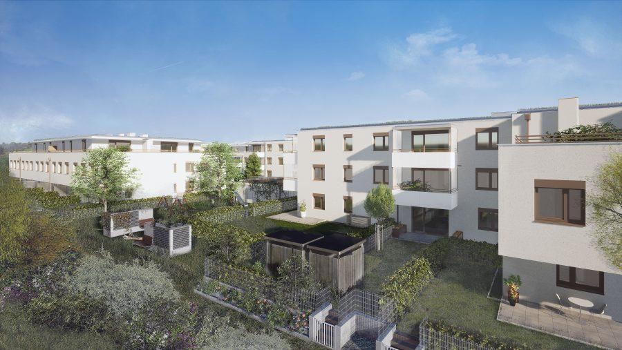 Immobilie von Wien-Süd in 2351 Wiener Neudorf, Europaplatz 8 #1