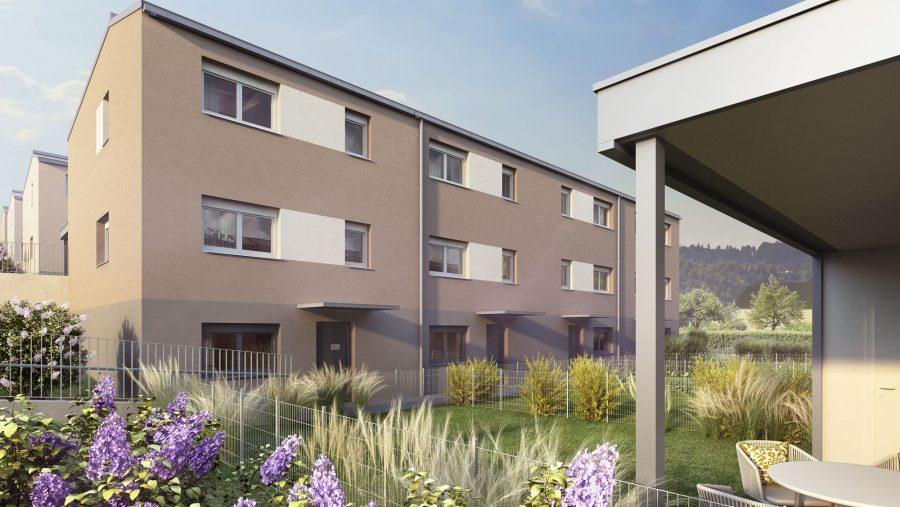 Immobilie von Wien-Süd in 2763 Neusiedl bei Pernitz, Hochstraße 8A-8E #2