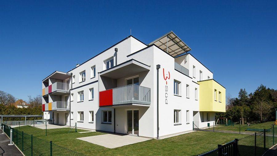Immobilie von Wien-Süd in 7034 Zillingtal, Hauptstraße 54/Stiege 2 #0