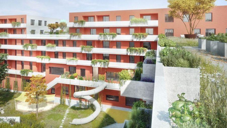 Immobilie von Wien-Süd in 1210 Wien, An der Schanze #2