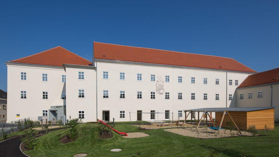 Immobilie von Wien-Süd in 2460 Bruck an der Leitha, Johngasse 1/Hainburger Str. 8 #4