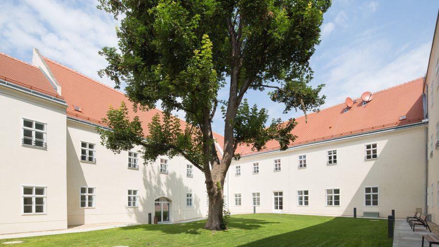 Immobilie von Wien-Süd in 2460 Bruck an der Leitha, Johngasse 1/Hainburger Str. 8 #3