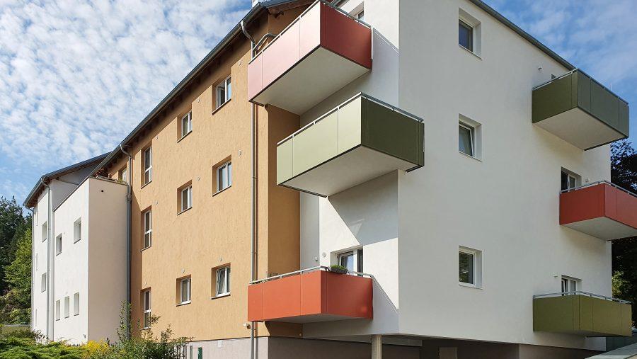 Immobilie von Wien-Süd in 2650 Payerbach, Ortsplatz 3 #1