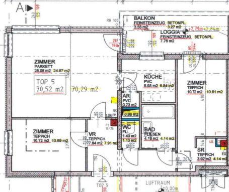 Immobilie von Wien-Süd in 7111 Parndorf, Bahnstraße 2c #3