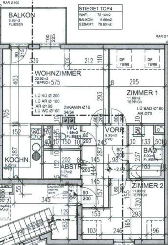 Immobilie von Wien-Süd in 2490 Ebenfurth, Wiener Neustädterstraße 25b #1
