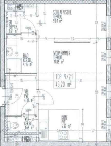 Immobilie von Wien-Süd in 1230 Wien, Gregorygasse 12-14 #2