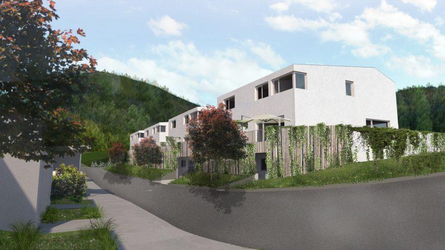Immobilie von Wien-Süd in 7052 Müllendorf, Hyrtlgasse 9-28 #1