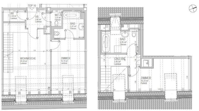 Immobilie von Wien-Süd in 1110 Wien, Mautner-Markhof-Gasse 40 #4