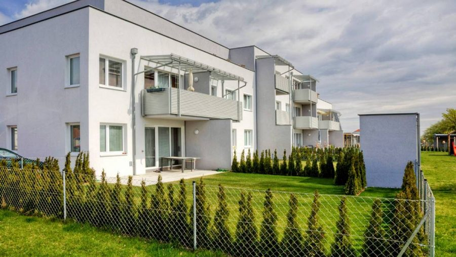 Immobilie von Wien-Süd in 2604 Theresienfeld, Tonpfeifengasse 8 #3
