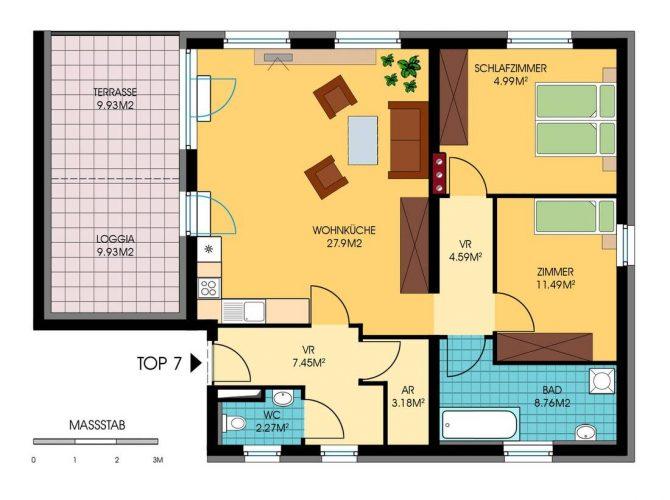 Immobilie von Wien-Süd in 7540 Krottendorf, Krottendorf 92b #2