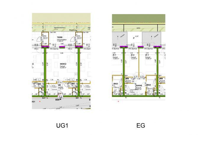 Immobilie von Wien-Süd in 7000 Eisenstadt, Johann-Sebastian-Bach-Gasse 19 #3