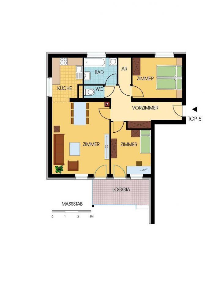 Immobilie von Wien-Süd in 7511 Mischendorf, Hauptplatz 10 #2
