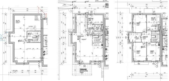 Immobilie von Wien-Süd in 2421 Kittsee, Schloßgärtnerei 41-60 #5