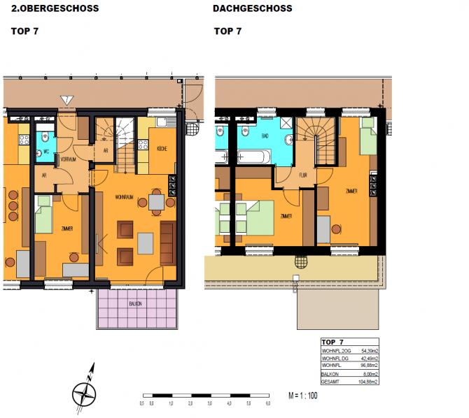 Immobilie von Wien-Süd in 7551 Stegersbach, Hauptstraße 28/Mühlgasse 1 #4