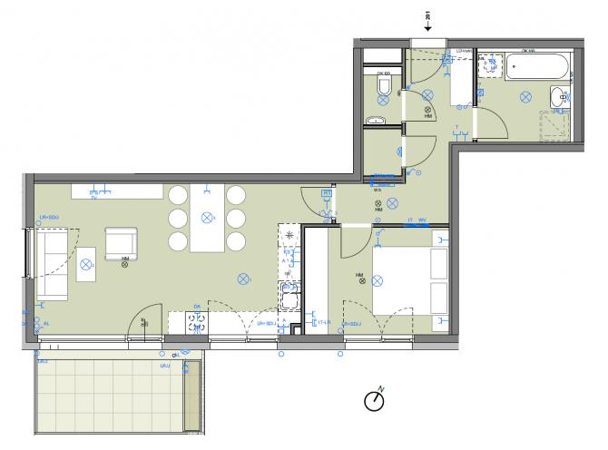 Immobilie von Wien-Süd in 7000 Eisenstadt, Bischof Stefan Laszlo-Straße 12+14 #2
