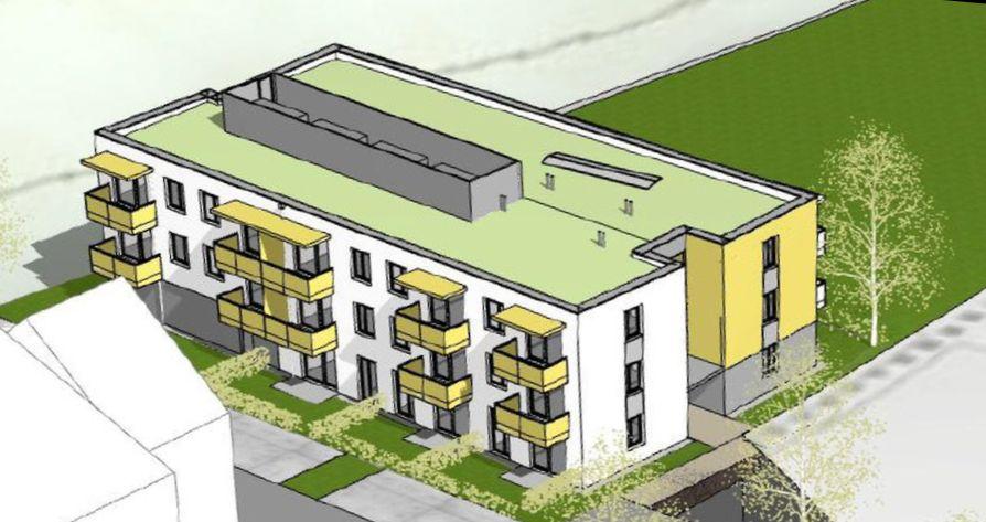 Immobilie von Wien-Süd in 4651 Stadl-Paura, Klosterleiten/Salzstraße - Junges Wohnen #0