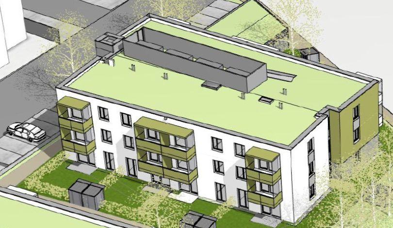 Immobilie von Wien-Süd in 4651 Stadl-Paura, Klosterleiten/Salzstraße - Altersgerechtes Wohnen #0