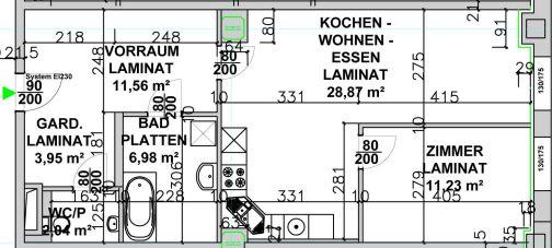 Immobilie von Wien-Süd in 2524 Teesdorf, Spinnerei #4