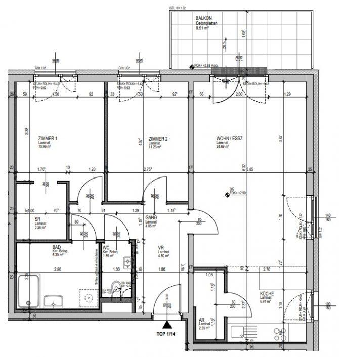 Immobilie von Wien-Süd in 2272 Ringelsdorf-Niederabsdorf, Siedlung Ost Nr. 479 #4